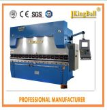 Electrohydraulic Synchronous CNC Press Brake (WE67K)