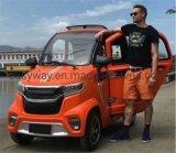 4 Wheel Cabin Electric Mini Car