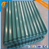 Corrugated Prepainted Steel Color Roofing Sheet From Shandong, China