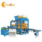 Qt5-15 Cheap Hydraulic Auto Brick Machine Production Line