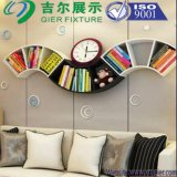 Wooden Wall Storage Room Decoration Floating Shelf for Rack