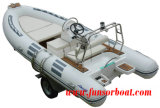 Funsor Rigid Inflatable Rib Boat