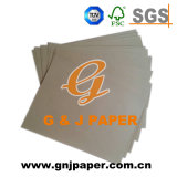 Chemical Pulp Industry Kraft Paper for Wrapping in Sheet