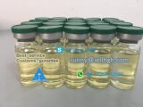 Cutting Anabolic Test Mixed Liquid 400mg for Injectable Finished Liquid