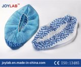 Disposable Polypropylene Shoe Covers Non-Woven Shoe Cover