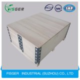 China Wholesale Wood Timber Box for Packaging and Storage
