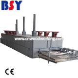 High Quality Combined Veneer Dryer Manufacture Veneer Drying Machine