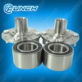 Wheel Hub and Front Bearing Civic Crx 88-91 Sedan 513024