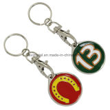 Good Price Custom Colorful Soft Enamel Logo Keychain