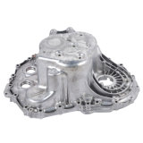 Aluminum Die Casting Automobile Engine Shell for Auto Spare Parts