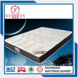 8inch Pocket Spring Mattress Compress Roll in a Box