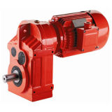 EWF Series Parallel Shaft Helical Gear Reducer, Gear Box