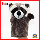 Baby Educational Toy Plush Bear Hand Puppet