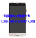 Mobile Phone Touch LCD Screen for Samsung Galaxy J3 Liquid Crystal Display for Replacement 5.0 Inch