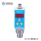 4-20mA Steam Gas Alarm Relay Electronic Pressure Switch