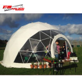 Large Outdoor Event Exhibition Tent Geodesic Dome Marquee Party Tent