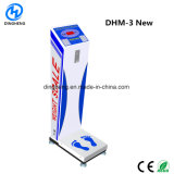 Professional Coin-Operated People Weighing Scale Hotel Scale Balance