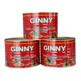 Tomato Paste Price Ginny Brand Tomato Paste