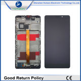 Replacement LCD Touch Screen With Frame Assembly For Huawei Mate 8