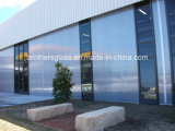 Factory Wholesale Float Glass/Laminated Glass for Building