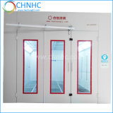 European Standard Auto Spray Paint Booth with Good Price