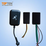 Cheap Mini Car GPS Tracker with Detection of Vehicle Built-in Battery Voltage (MT05-JU)