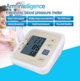 Arm Digital Pressure Monitor Sphygmomanometer for Family Personal Health Care Tool