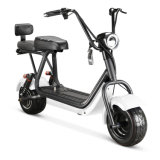 1000W/1500W/2000W Best Price 60V12ah/14ah/20ah Hybrid Electric Bicycle Citycoco 2 Wheel Electric Scooter Halley Scooter