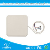 9dBi Antenna Long Range 10 Meter RFID Reader UHF Integrated RFID Reader for Access Control