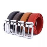 Red Fashion Leather Belt