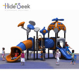 Newest Design Best Price Kids Amusement Equipment Small Outdoor Playground (HS01501)