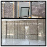 Natural Stone Grey Marble Slab for Floor Wall/Monuments/Countertops/Decoration