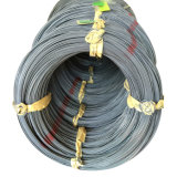 Cold Heading Quality Swch15A in 10.80mm with Phosphate Coated and Lubed Annealed Drawn Wire for Making Fasteners Saip Annealed Wire