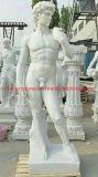 Carving Stone Marble Roman David Statue