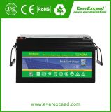 10+ Years Working Life 12V 150ah AGM Deep Cycle Battery