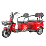 H9 Best Hot Adult Battery Operated Three Wheel Tricycle Bicycle