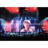 P3.91 Indoor 500mm X 500mm Cheap LED Screen for Events Rental