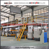 NPWJ2000-180 Five Ply Corrugated Paperboard Production Line
