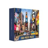 Building Template Puzzle Building Custom High Quanity Puzzle for Boys and Girls Gift