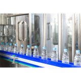 2021 Factory Low Price Bottle Beverage/Soft Drink/Flavour Sparking Mineral Pure Water Liquid Filling Automatic Bottling Machine
