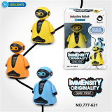 Creative Inductive Robot Line Follower Magic Pen Electrical Toys for Children