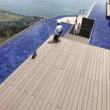 WPC Garden Patio Outdoor Flooring Composite Decking Since 2003