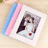 Wholesale New Design 7 Inch Plastic Frame, Photo Frame