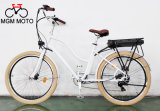 Classical Model Best Seller Europe Style Cheap Woman Electric Bicycle