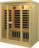 Hotwind 3 Person Dry Portable Sauna Dry Room