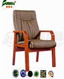 Leather High Quality Executive Office Meeting Chair (fy1077)