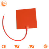 Electric Silicone Rubber Flexible Heater Film