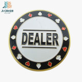 Hot Products Soft Enamel Wholesale Die Cut Custom Alloy Coin