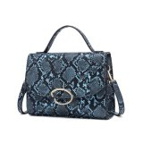 PU Leather Ladies Crossbody Cute Fashion Women Mini Handbag with Adjustablestrap