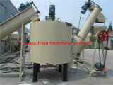 Pet Bottle Crushing Drying Recycling Line